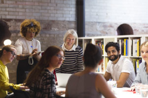 Using Group Interviews to Improve Your Hiring Process