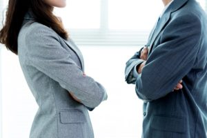 Mediating Conflict in the Workplace on ahabusinessconsulting.com