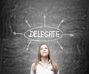 You don't have to do it all: The Power of Delegation on ahabusinessconsulting.com