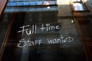 The Pros and Cons of Help Wanted Signs on ahabusinessconsulting.com