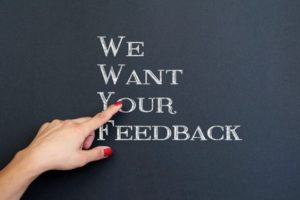 Why negative customer feedback is a good thing on ahabusinessconsulting.com