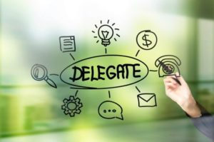 7 Tips to Help You Delegate Business Tasks on ahabusinessconsulting.com