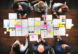 how sharing your business plan can change your business
