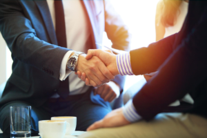Building Relationships to Deliver a Positive Customer Experience on ahabusinessconsulting.com