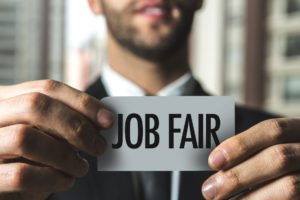 How Employers Benefit from Job Fairs on ahabusinessconsulting.com